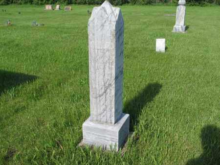 STEEN 027, AUGUST - LaMoure County, North Dakota   AUGUST STEEN 027 - North Dakota Gravestone Photos