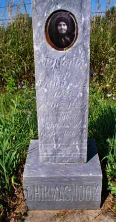 CHIRMASNOOK, PATIALIA - Logan County, North Dakota   PATIALIA CHIRMASNOOK - North Dakota Gravestone Photos