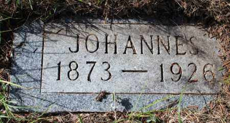 GOHNER, JOHANNES - Logan County, North Dakota   JOHANNES GOHNER - North Dakota Gravestone Photos