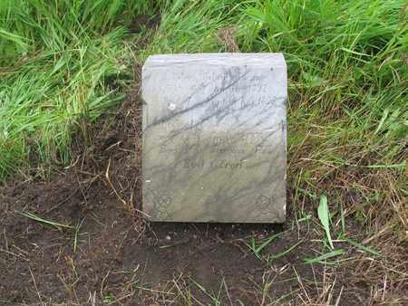 JOHANNASEN, MIHAEL - Logan County, North Dakota   MIHAEL JOHANNASEN - North Dakota Gravestone Photos