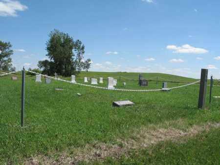 MARTIN LUTHER LUTHERAN, ST. JOHANNES LUTHERAN - Logan County, North Dakota | ST. JOHANNES LUTHERAN MARTIN LUTHER LUTHERAN - North Dakota Gravestone Photos