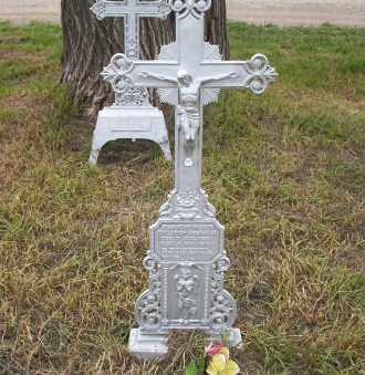 OBENAUER, FRIEDRICK - Logan County, North Dakota | FRIEDRICK OBENAUER - North Dakota Gravestone Photos