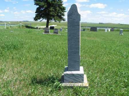 RIKHARDIN, MATTI - Logan County, North Dakota   MATTI RIKHARDIN - North Dakota Gravestone Photos