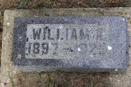 RITOLA, WILLIAM - Logan County, North Dakota | WILLIAM RITOLA - North Dakota Gravestone Photos