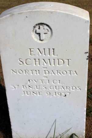 SCHMIDT, EMIL - Logan County, North Dakota | EMIL SCHMIDT - North Dakota Gravestone Photos