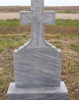 SCHWEITZER, ROSINA - Logan County, North Dakota | ROSINA SCHWEITZER - North Dakota Gravestone Photos