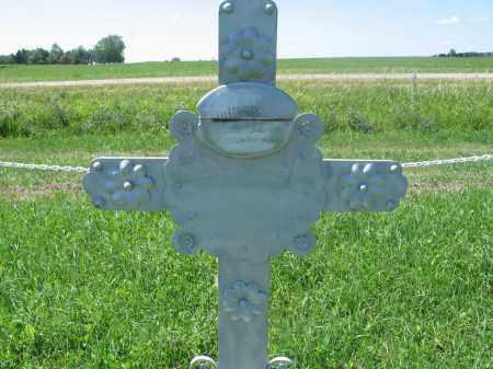WEISPFENNIG 050, JOHANN GEORG - Logan County, North Dakota | JOHANN GEORG WEISPFENNIG 050 - North Dakota Gravestone Photos