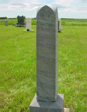 BENDER, JAKOB - McIntosh County, North Dakota | JAKOB BENDER - North Dakota Gravestone Photos