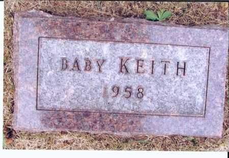 BENDEWALD, KEITH - McIntosh County, North Dakota | KEITH BENDEWALD - North Dakota Gravestone Photos