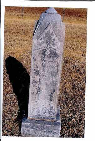 BOSCHEE, JOHANN - McIntosh County, North Dakota | JOHANN BOSCHEE - North Dakota Gravestone Photos