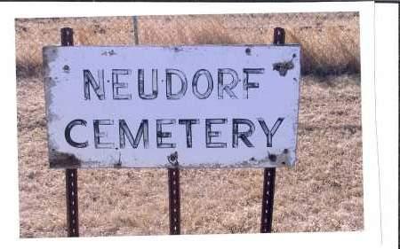 CEMETERY, ENTRANCE - McIntosh County, North Dakota | ENTRANCE CEMETERY - North Dakota Gravestone Photos