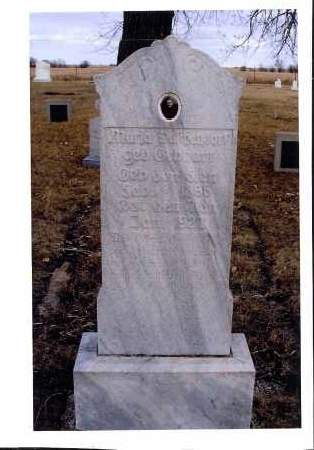 DASCHENDORF, MARIA - McIntosh County, North Dakota | MARIA DASCHENDORF - North Dakota Gravestone Photos