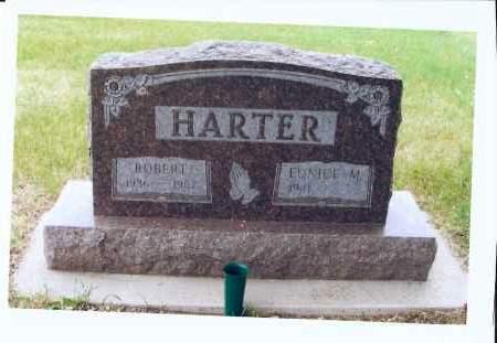 HARTER, ROBERT - McIntosh County, North Dakota | ROBERT HARTER - North Dakota Gravestone Photos