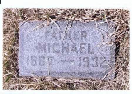 HEIN, MICHAEL - McIntosh County, North Dakota | MICHAEL HEIN - North Dakota Gravestone Photos