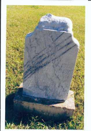 HELLWIG, EDWIN - McIntosh County, North Dakota   EDWIN HELLWIG - North Dakota Gravestone Photos