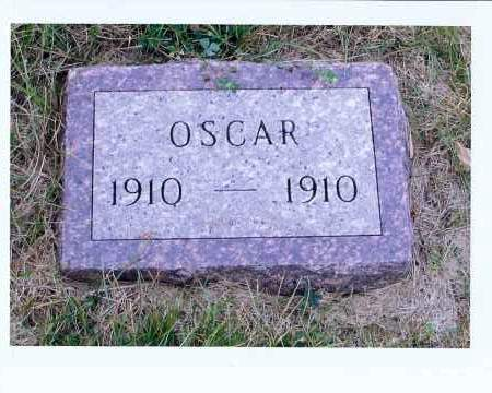 HERR, OSCAR - McIntosh County, North Dakota | OSCAR HERR - North Dakota Gravestone Photos