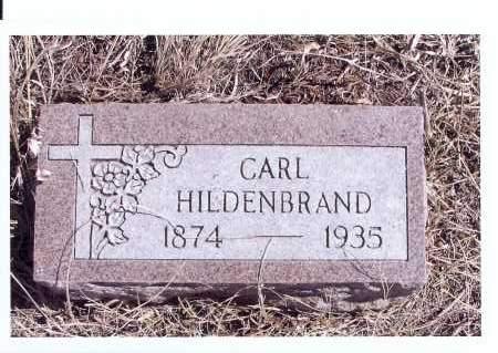 HILDENBRAND, CARL - McIntosh County, North Dakota | CARL HILDENBRAND - North Dakota Gravestone Photos