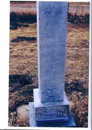 KLEIN, LYDIA - McIntosh County, North Dakota | LYDIA KLEIN - North Dakota Gravestone Photos