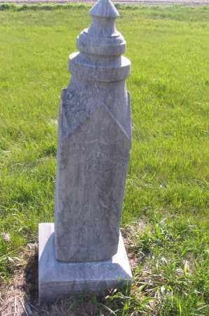 LARSON, O. D. - McIntosh County, North Dakota   O. D. LARSON - North Dakota Gravestone Photos