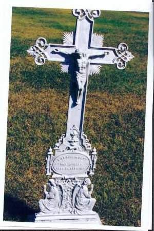 MUELLER, ANNA - McIntosh County, North Dakota | ANNA MUELLER - North Dakota Gravestone Photos