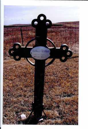 REUTHER, GOTTLIEB - McIntosh County, North Dakota   GOTTLIEB REUTHER - North Dakota Gravestone Photos