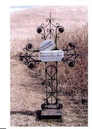 ROHL, CHRISTINA - McIntosh County, North Dakota | CHRISTINA ROHL - North Dakota Gravestone Photos