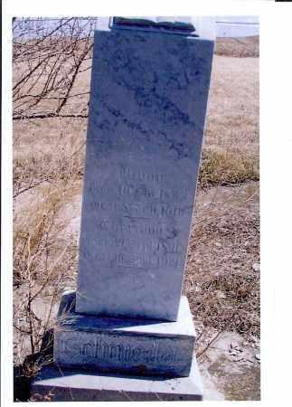 BENSINGER SCHNEIDER, CHRISTINA - McIntosh County, North Dakota | CHRISTINA BENSINGER SCHNEIDER - North Dakota Gravestone Photos