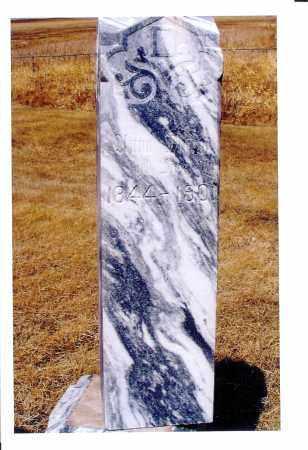 SCHULTZ, ANNA M. - McIntosh County, North Dakota | ANNA M. SCHULTZ - North Dakota Gravestone Photos