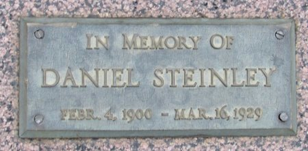 STEINLEY, MICHAEL - Nelson County, North Dakota | MICHAEL STEINLEY - North Dakota Gravestone Photos