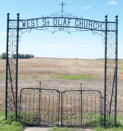 01-CEMETERY, SIGN - Ransom County, North Dakota | SIGN 01-CEMETERY - North Dakota Gravestone Photos