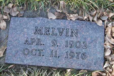 DULLUM, MELVIN - Richland County, North Dakota   MELVIN DULLUM - North Dakota Gravestone Photos