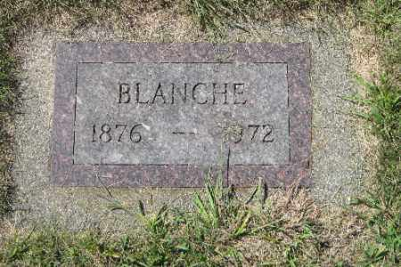 GABRIEL, BLANCHE - Richland County, North Dakota | BLANCHE GABRIEL - North Dakota Gravestone Photos