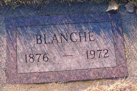 GABRIEL, BLANCHE - Richland County, North Dakota   BLANCHE GABRIEL - North Dakota Gravestone Photos