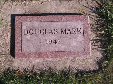 HACKEY, DOUGLAS MARK - Richland County, North Dakota | DOUGLAS MARK HACKEY - North Dakota Gravestone Photos