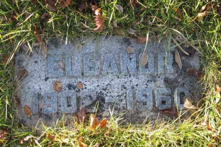 JACOBSON, ELEANOR - Richland County, North Dakota   ELEANOR JACOBSON - North Dakota Gravestone Photos