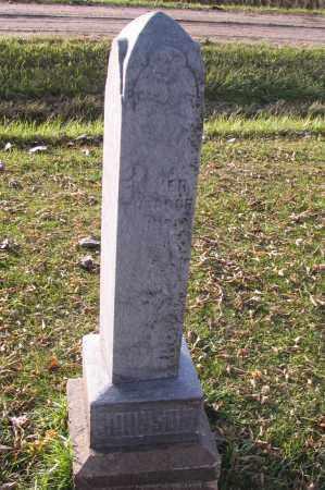 JOHNSON, BEMER THEODORE - Richland County, North Dakota   BEMER THEODORE JOHNSON - North Dakota Gravestone Photos