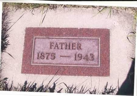 JOHNSON, FATHER - Richland County, North Dakota | FATHER JOHNSON - North Dakota Gravestone Photos