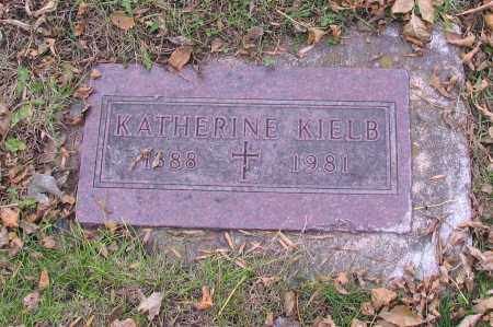 KEILB, KATHRINE - Richland County, North Dakota | KATHRINE KEILB - North Dakota Gravestone Photos