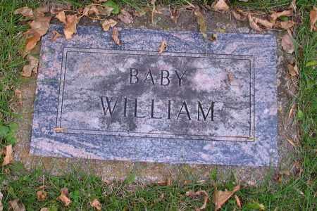 KLOSTERMAN, WILLIAM - Richland County, North Dakota   WILLIAM KLOSTERMAN - North Dakota Gravestone Photos