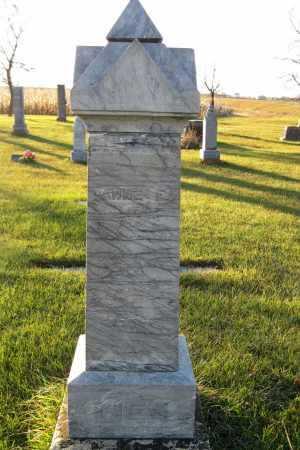 LIEN, ANNE E. - Richland County, North Dakota | ANNE E. LIEN - North Dakota Gravestone Photos