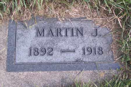 MIKKELSON, MARTIN J. - Richland County, North Dakota | MARTIN J. MIKKELSON - North Dakota Gravestone Photos