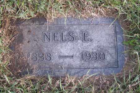 MIKKELSON, NELS E. - Richland County, North Dakota | NELS E. MIKKELSON - North Dakota Gravestone Photos