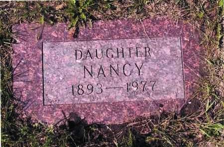NELSON, NANCY - Richland County, North Dakota | NANCY NELSON - North Dakota Gravestone Photos