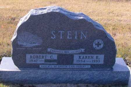 STEIN, KAREN K. - Richland County, North Dakota   KAREN K. STEIN - North Dakota Gravestone Photos
