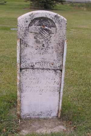 JACOBSON, CURINE - Richland County, North Dakota | CURINE JACOBSON - North Dakota Gravestone Photos