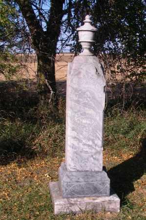 BELL, ANDREW - Traill County, North Dakota | ANDREW BELL - North Dakota Gravestone Photos