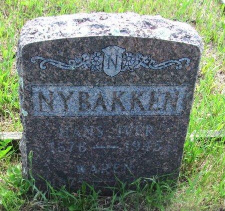 NYBAKKEN, KAREN - Ward County, North Dakota | KAREN NYBAKKEN - North Dakota Gravestone Photos