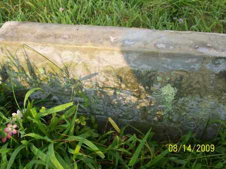 COPAS, DIANE - Adams County, Ohio   DIANE COPAS - Ohio Gravestone Photos