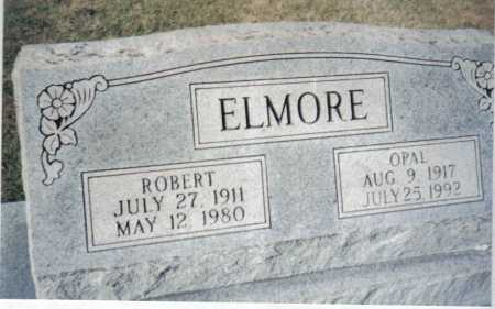 ELMORE, OPAL - Adams County, Ohio | OPAL ELMORE - Ohio Gravestone Photos