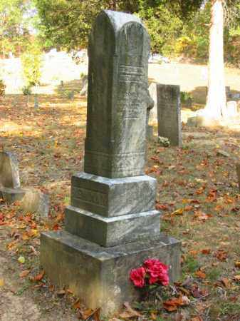 NEWMAN, FANNIE - Adams County, Ohio   FANNIE NEWMAN - Ohio Gravestone Photos